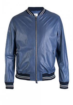 Куртка WONDERLAND. Цвет: синий
