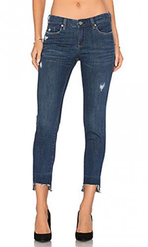 Прямые джинсы BLANKNYC. Цвет: none