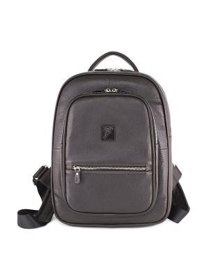 Городской рюкзак Antic Frenzo. Цвет: коричневый
