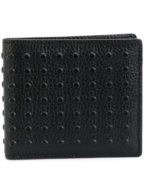 Бумажник с заклепками Tods Tod's XAMGGHC0300FFX12305146