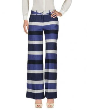 Повседневные брюки MÊME by GIAB'S. Цвет: синий