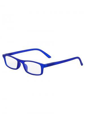 Очки готовые +0.75/10576 Grand. Цвет: синий