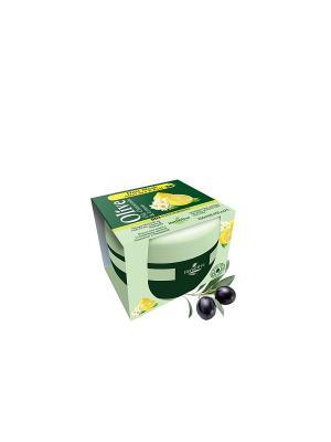 Герболив маска для волос с ромашкой и лимоном (после морской хлорированной воды), 250мл Madis S.A.. Цвет: оливковый