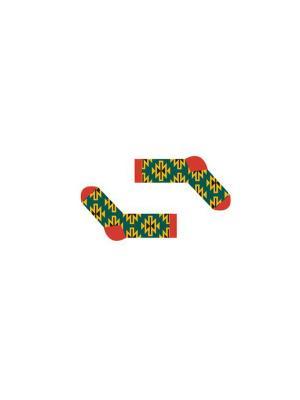 Носки Sammy Icon. Цвет: желтый