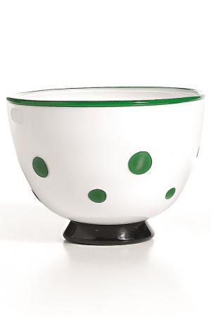 Чаша-салатник, 650мл Zafferano. Цвет: белый