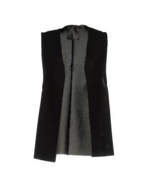 Пиджак ES'GIVIEN. Цвет: черный