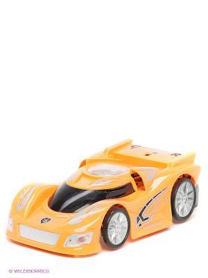 Машина р/у антигравитационная VELD-CO. Цвет: оранжевый