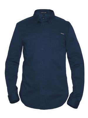 Рубашка TF Military TACTICAL FROG. Цвет: темно-синий