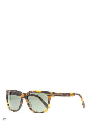 Солнцезащитные очки RY 521S 03 Replay. Цвет: коричневый