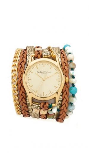 Часы-браслет Amazon Sara Designs