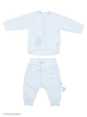 Комплекты одежды для малышей SMIL. Цвет: голубой