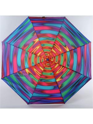 Зонт Zest. Цвет: бирюзовый,сиреневый,фиолетовый