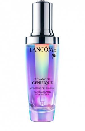 Средство для лица Активатор молодости Genifique Limited Lancome. Цвет: бесцветный