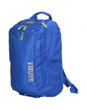 Рюкзаки и сумки на пояс THULE®. Цвет: синий