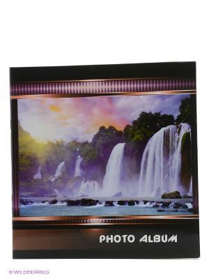 Фотоальбом Waterfalls VELD-CO. Цвет: темно-синий