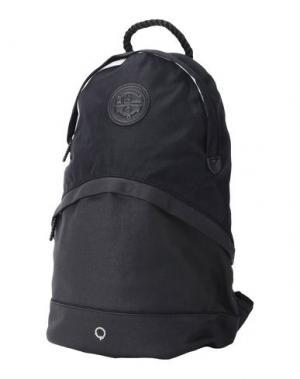 Рюкзаки и сумки на пояс STIGHLORGAN. Цвет: синий