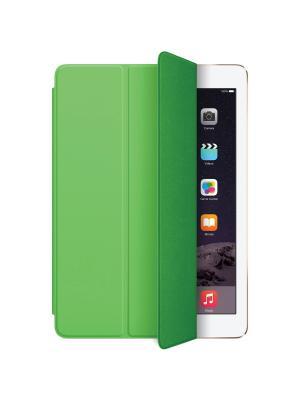 Чехол-обложка  Apple iPad Air Smart Cover Green. Цвет: зеленый