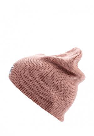 Шапка CLWR. Цвет: розовый