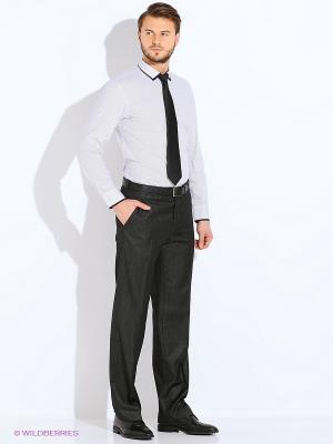 Рубашка PALMARY LEADING. Цвет: серый