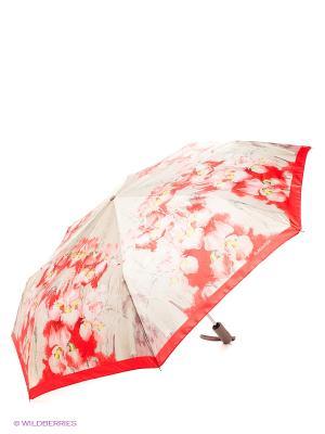 Зонт Eleganzza. Цвет: красный