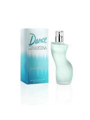 Shakira Dance Diamonds Ж Товар Туалетная вода 30мл. Цвет: прозрачный