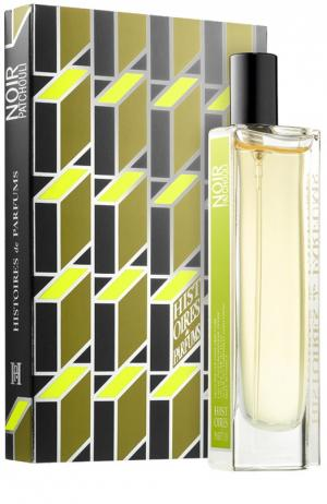 Парфюмерная вода Noir Patchouli Histoires de Parfums. Цвет: бесцветный