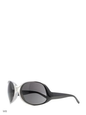 Солнцезащитные очки CN 012S 709 CoSTUME National. Цвет: серый, черный