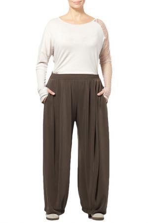 PANTS Zedd Plus. Цвет: khaki