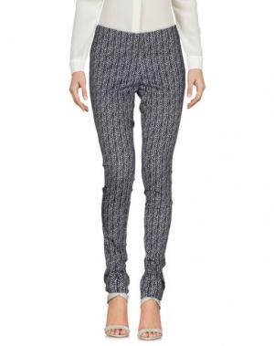 Повседневные брюки BLANCA LUZ. Цвет: черный