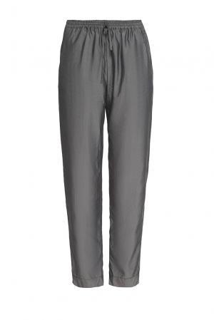 Брюки 163976 Demurya Collection. Цвет: серый