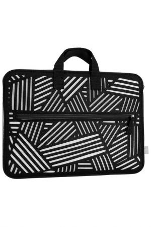 Laptop bag Burgmeister. Цвет: black