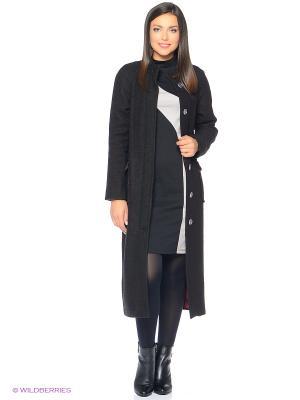 Пальто Katerina Bleska&Tamara Savin. Цвет: серо-коричневый