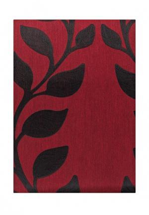 Тюль Sanpa. Цвет: красный