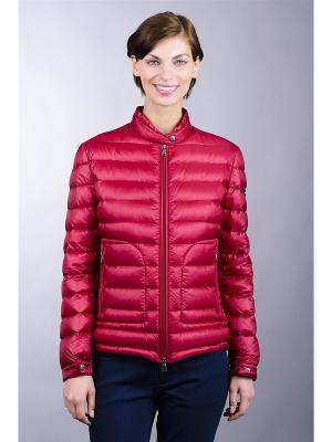 Куртка Eden Park. Цвет: красный