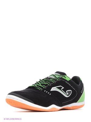 Футзальная Обувь  Super Flex Joma. Цвет: черный