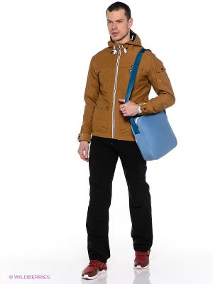 Куртка DARE 2B. Цвет: коричневый