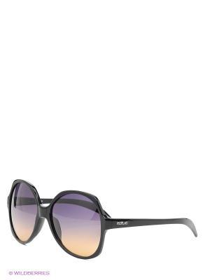 Очки солнцезащитные RY 528S 01 Replay. Цвет: черный