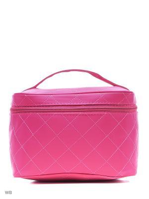 Косметичка Modis. Цвет: розовый