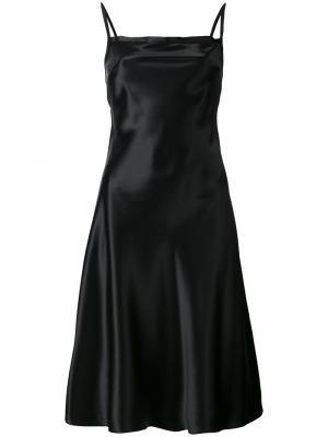 Платье Layla Molly Goddard. Цвет: чёрный