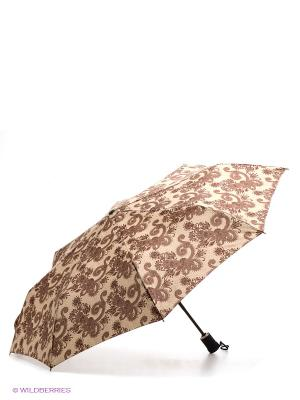 Зонт Airton. Цвет: бежевый