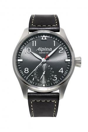 Часы 164930 Alpina