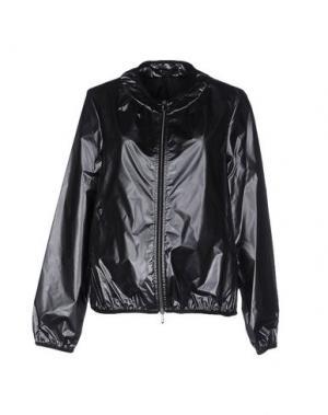 Куртка +MINI. Цвет: свинцово-серый