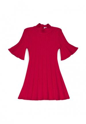 Платье Jacote. Цвет: красный