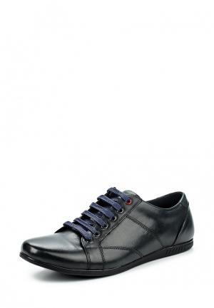 Ботинки McArthur. Цвет: синий