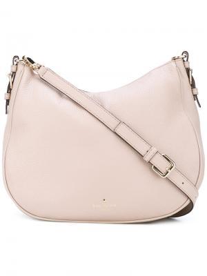 Single strap shoulder bag Kate Spade. Цвет: розовый и фиолетовый