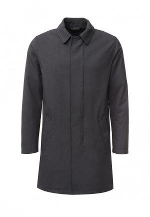 Куртка утепленная Lab. Pal Zileri. Цвет: серый