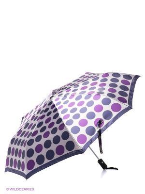 Зонт Eleganzza. Цвет: фиолетовый, сиреневый