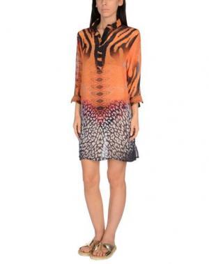 Пляжное платье MIRADONNA by MIRACLESUIT®. Цвет: оранжевый