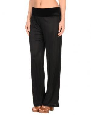 Пляжные брюки и шорты JEAN PAUL GAULTIER SOLEIL. Цвет: черный