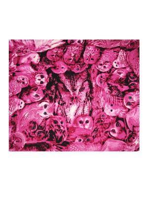 Платок Magrom. Цвет: розовый